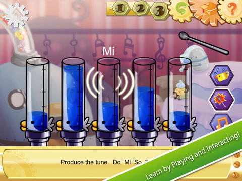 Fun Science Lab App - 3