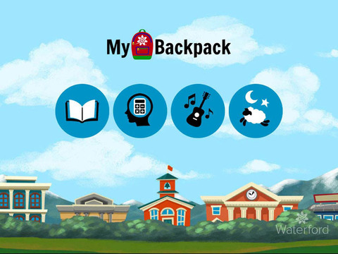 MyBackpack - Waterford Learning-1