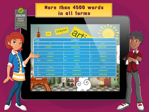 Word Creativity Kit - The creative writing tool for kids-1