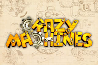 Crazy Machines App - 1