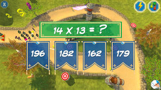 Tower Math™-2