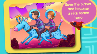 Explorium - Space for Kids App - 5