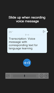 HelloTalk Language Exchange App - 4