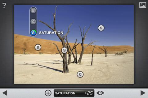 Snapseed App - 5