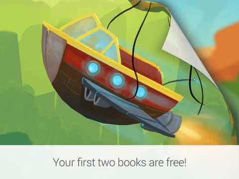 Imagistory - Creative Storytelling App for Kids-3
