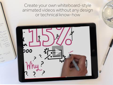 VideoScribe App - 1