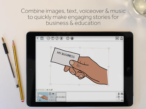 VideoScribe App - 2