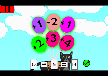 My Little Mathematician - Free App - 15