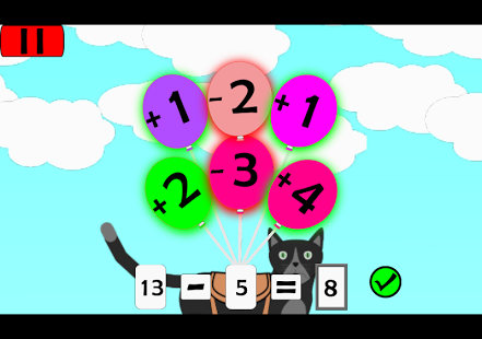 My Little Mathematician - Free App - 5