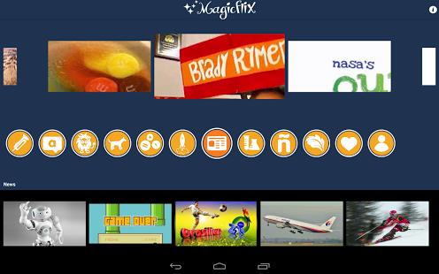 Magicflix App - 1