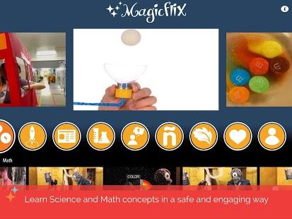 Magicflix App - 4