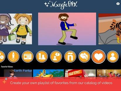 Magicflix App - 6