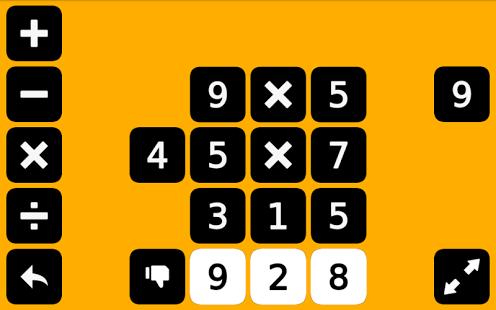 ALU Math & Number Fun-3