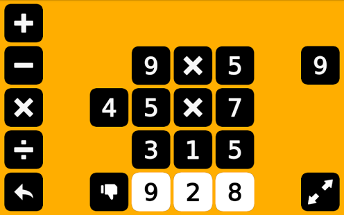ALU Math & Number Fun App - 13