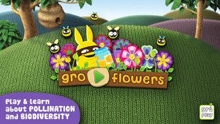 Gro Flowers App - 1