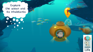 Explorium - Ocean For Kids-2