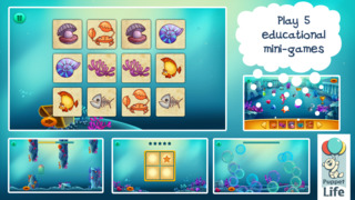 Explorium - Ocean For Kids App - 3