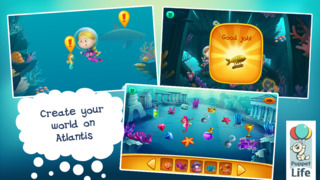 Explorium - Ocean For Kids App - 5