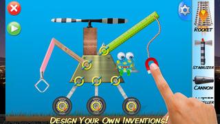 Monster Physics™-1
