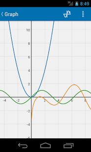 Algeo Graphing Calculator-3