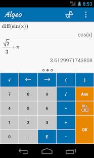 Algeo Graphing Calculator-4