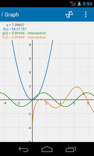 Algeo Graphing Calculator-6