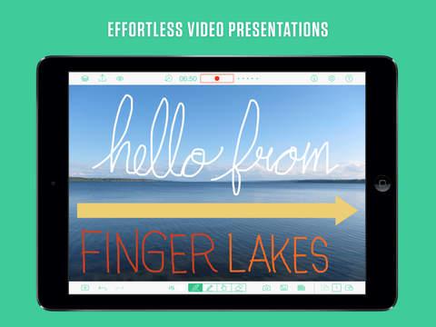 Doodlecast Pro Video Whiteboard-1