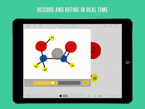 Doodlecast Pro Video Whiteboard-5