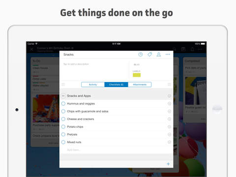 Trello - Organize Anything-3
