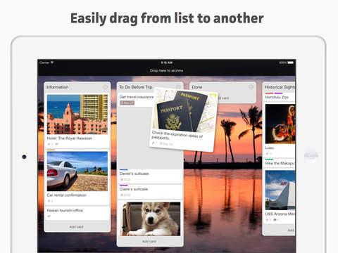Trello - Organize Anything App - 5