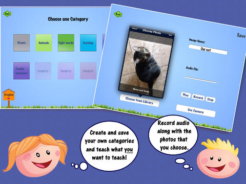 Word SLapPs Vocabulary App - 1