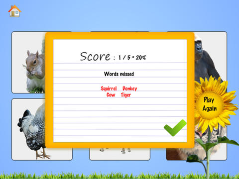 Word SLapPs Vocabulary App - 3