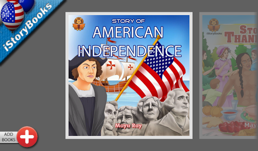 American History Books-3