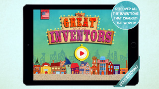 The Great Inventors App - 1