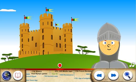 World History For kids-15