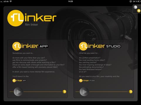 Flinker App - 5