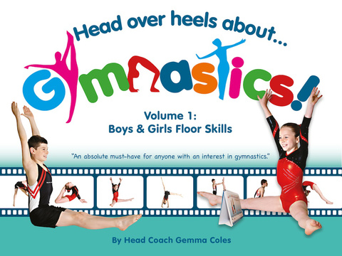 Head Over Heels About Gymnastics