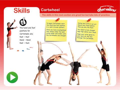 Head Over Heels About Gymnastics-2