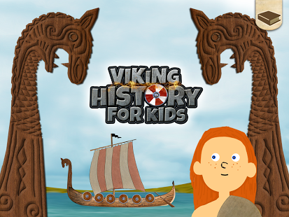 The Vikings - History For Kids-5