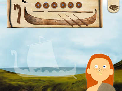 The Vikings - History For Kids-17