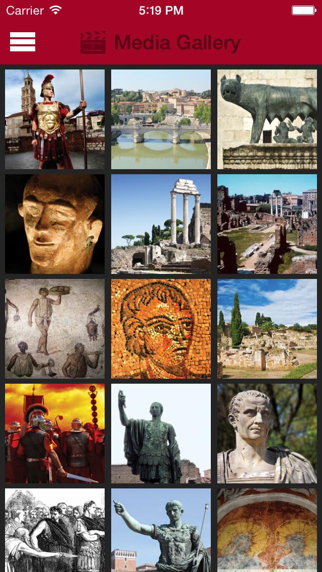Britannica Kids: Ancient Rome-2