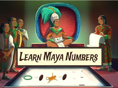 Mayan Mysteries-3