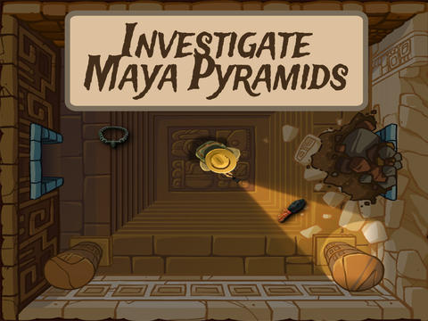Mayan Mysteries-4