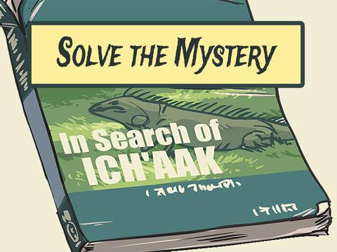 Mayan Mysteries-5