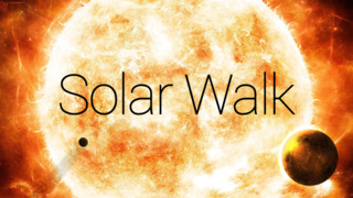 Solar Walk™ - Planets System, Orbits, Moons & Size-1