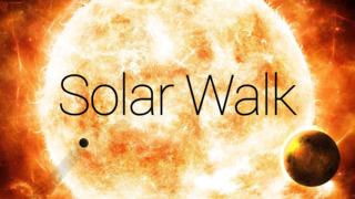 Solar Walk™ - Planets System, Orbits, Moons & Size App - 1