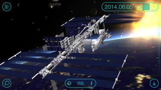 Solar Walk™ - Planets System, Orbits, Moons & Size App - 3