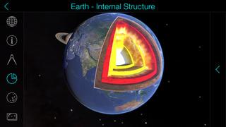 Solar Walk™ - Planets System, Orbits, Moons & Size App - 4