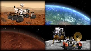 Solar Walk™ - Planets System, Orbits, Moons & Size-5