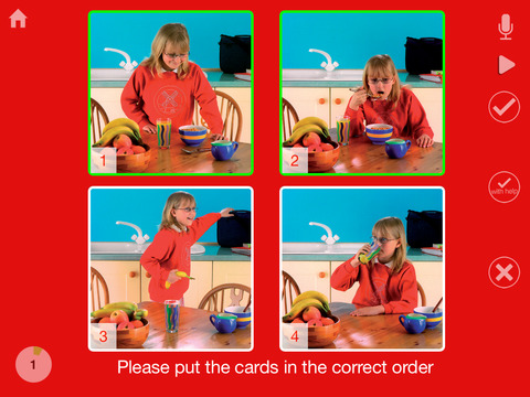 Sequences: 4-Step - ColorCards-2